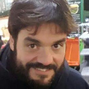 Sergio Cantora