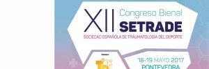 XII Congreso Bienal SETRADE, Pontevedra. 18-19 mayo 2017