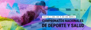 Campeonatos Nacionales de Deporte y Salud
