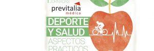 """I Jornadas """"Deporte y Salud: aspectos prácticos"""" de Previtalia Médica"""