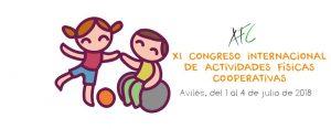logo congreso AFC colef