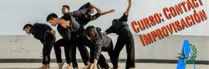 Curso: El Contact Improvisación como herramienta en el área de la Educación Física