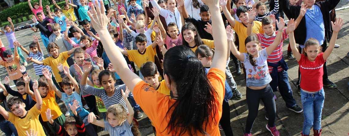 Día Mundial de la Actividad Física para COLEF Asturias