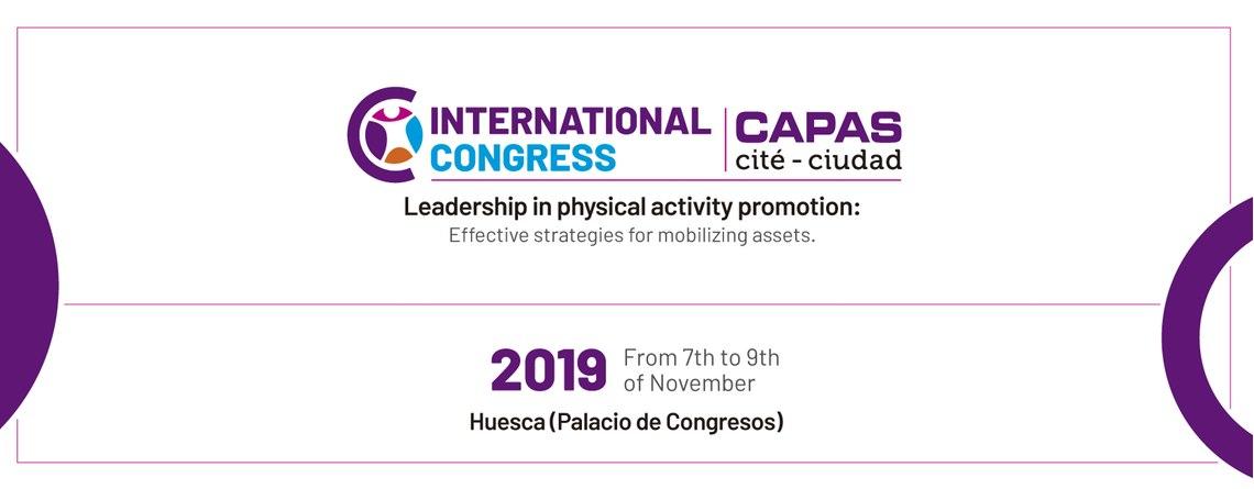 Congreso Capas-Ciudad