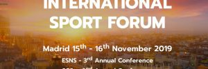 international sport forum