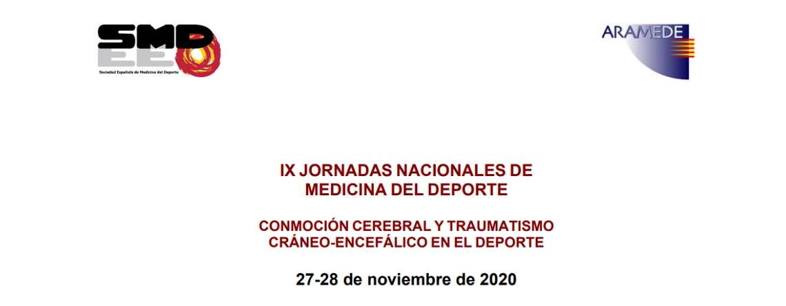 Jornadas Nacionales de Medicina del Deporte – Nuevos precios